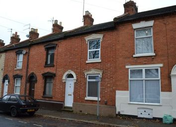 Thumbnail 2 bed terraced house for sale in Lorne Road, The Mounts, Northampton