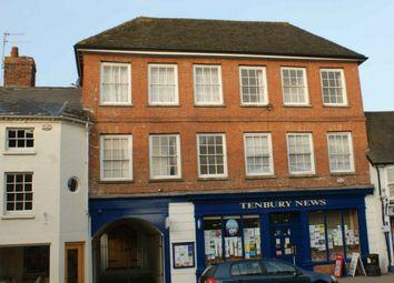 Thumbnail 1 bedroom flat to rent in Teme Street, Tenbury Wells