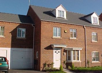 Thumbnail 4 bed property to rent in Mardling Avenue, Nottingham