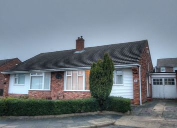 Thumbnail 2 bed bungalow for sale in Abbotside Place, Chapel House, Newcastle Upon Tyne