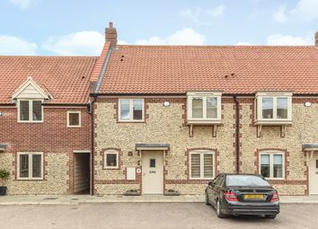 Thumbnail 3 bed cottage for sale in North Street, Langham, Holt