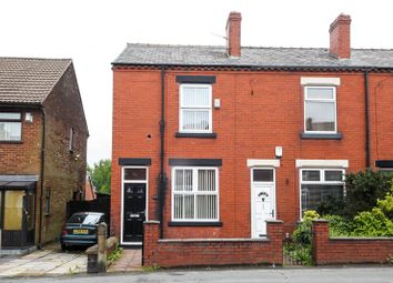 Thumbnail 2 bed property to rent in Billinge Road, Wigan