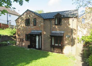 Thumbnail 2 bed semi-detached house to rent in Aston Cottage, 144A West Malvern Road, Malvern, Worcestershire