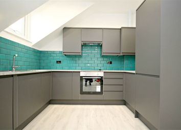 Thumbnail 1 bed flat to rent in Chatsworth Road, Mapesbury, London