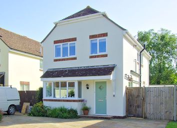3 bed detached house for sale in Bradlond Close, Aldwick PO21