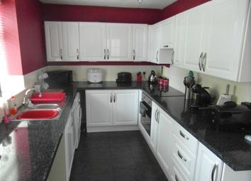 Thumbnail 3 bedroom semi-detached house for sale in Parkin Gardens, Gateshead
