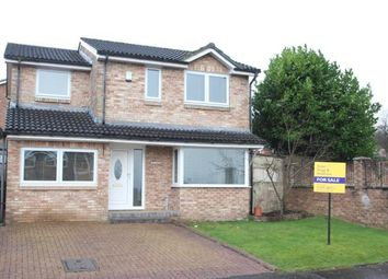 Thumbnail 4 bed detached house for sale in Merino Road, Greenock