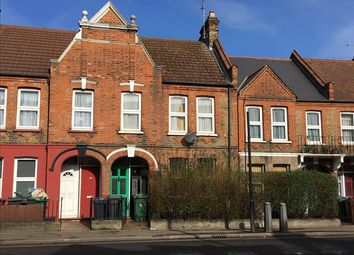 Thumbnail 2 bed flat for sale in 505 Forest Road, London