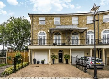 Thumbnail 5 bed property for sale in Savery Drive, Long Ditton, Surbiton