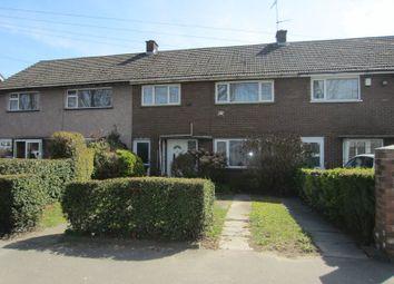 Thumbnail 3 bedroom terraced house to rent in Caerau Lane, Caerau, Cardiff