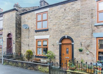 Thumbnail 2 bed terraced house for sale in Halliwell Road, Bolton