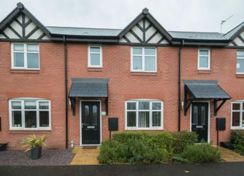 Thumbnail 3 bed terraced house for sale in Maximus Drive, Broadheath, Altrincham