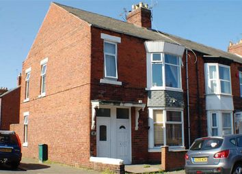 Thumbnail 3 bedroom flat for sale in Talbot Road, South Shields