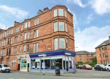 Thumbnail 1 bed flat for sale in Holmlea Road, Flat 3/3, Cathcart, Glasgow