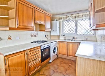 Thumbnail 4 bed maisonette to rent in Tredegar Road, Bow, London