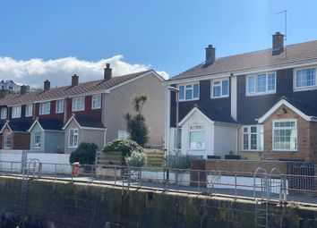 Thumbnail 3 bed end terrace house to rent in Forth An Nance, Portreath, Redruth