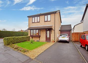 Thumbnail 3 bed detached house for sale in Mayflower Gardens, Nailsea, Bristol