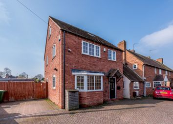 Thumbnail 1 bed detached house to rent in Arden Road, Henley In Arden
