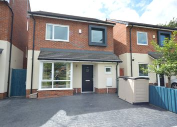 3 bed detached house for sale in Napps Way, Liverpool, Merseyside L25
