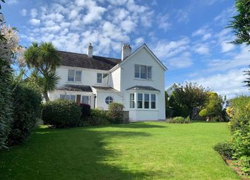 5 bed property for sale in Innishkea, Middlewalls Lane, Tenby, Pembs SA70