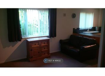Thumbnail Studio to rent in Searby Road, Rotherham