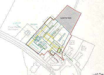 Finn Farm Road, Kingsnorth, Ashford TN23. Land for sale