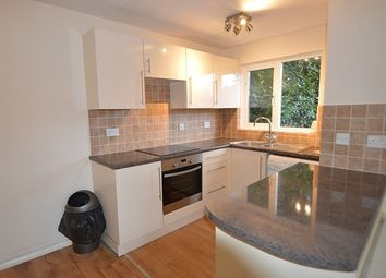 Thumbnail 1 bed property to rent in Colburn Crescent, Burpham, Guildford
