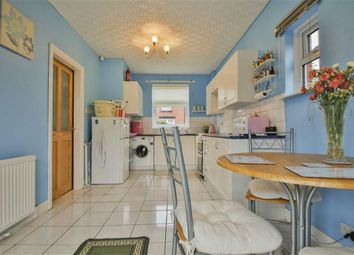 Thumbnail 3 bed semi-detached house for sale in Granville Road, Chorley, Lancashire