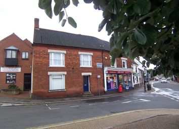 Thumbnail 2 bed flat to rent in Town Green, Wymondham