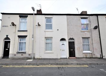 Thumbnail 2 bed terraced house to rent in Whiteside Street, Blackpool, Lancashire