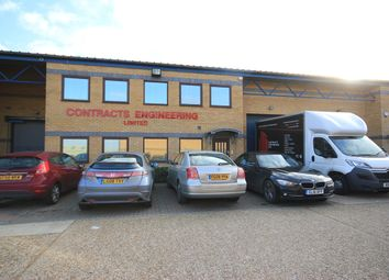 Thumbnail Industrial to let in Castle Road, Sittingbourne