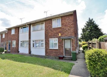 Thumbnail 2 bedroom maisonette for sale in Iron Mill Lane, Crayford, Dartford