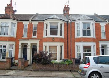 Thumbnail 3 bed terraced house for sale in Birchfield Road, Abington, Northampton