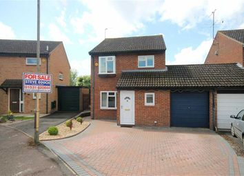 Thumbnail 3 bed link-detached house for sale in Stoney Field, Highnam, Gloucester