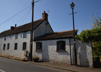 Thumbnail 3 bed cottage for sale in Oldmixon Road, Hutton, Weston-Super-Mare