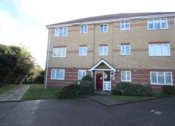 Thumbnail 2 bed flat to rent in Parkland Court, Recreation Road, Colchester, Essex