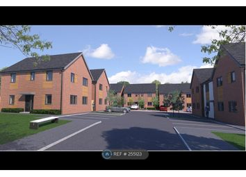 Thumbnail 4 bedroom detached house to rent in Copeley Hill, Birmingham
