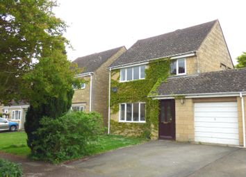 Thumbnail 3 bedroom property to rent in Alexander Drive, Cirencester