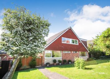Thumbnail 3 bed semi-detached house for sale in Cedar Way, Pucklechurch
