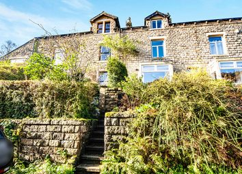 Thumbnail 2 bed terraced house for sale in Crowther Terrace, Colden Road, Mytholm, Hebden Bridge