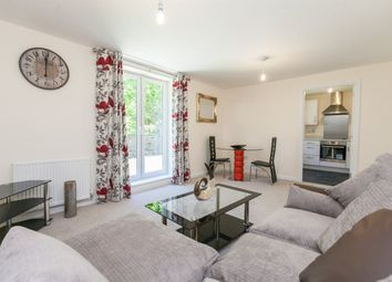 Thumbnail 2 bed flat to rent in Flaxmill Place, Edinburgh