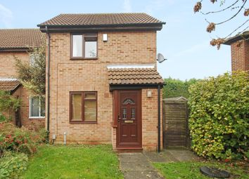 Thumbnail 1 bed end terrace house to rent in Abingdon, Oxfordshire