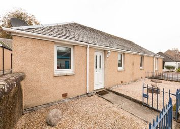 Thumbnail 2 bed bungalow for sale in Prieston Road, Bankfoot, Perth
