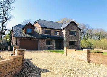 7 bed detached house for sale in Mwrwg Road, Llangennech, Llanelli SA14