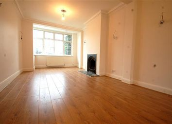 Thumbnail 4 bed semi-detached house to rent in Taunton Close, North Cheam, Sutton