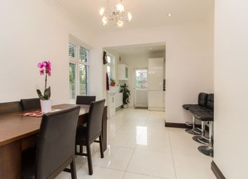 Thumbnail 5 bedroom semi-detached house for sale in St Georges Drive, Westcliff-On-Sea