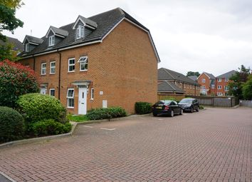 Thumbnail 3 bed end terrace house to rent in Eaton Avenue, Slough