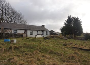 Thumbnail 2 bed cottage for sale in Upper Llandwrog, Caernarfon