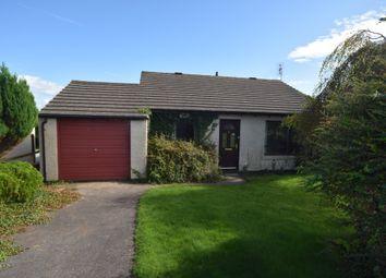 Thumbnail 2 bed detached bungalow for sale in Bracken Grove, Swarthmoor, Ulverston