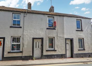 Thumbnail 2 bed terraced house for sale in 146 Main Street, Frizington, Cumbria